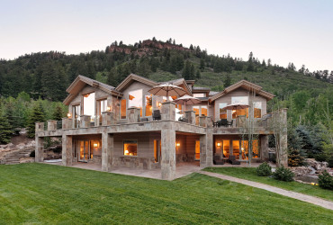 Brewster McLeod Aspen Architects