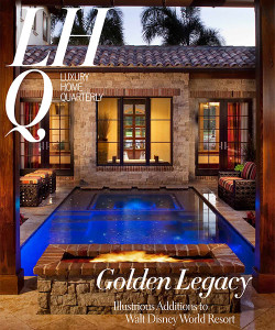 Luxury Home Quarterly