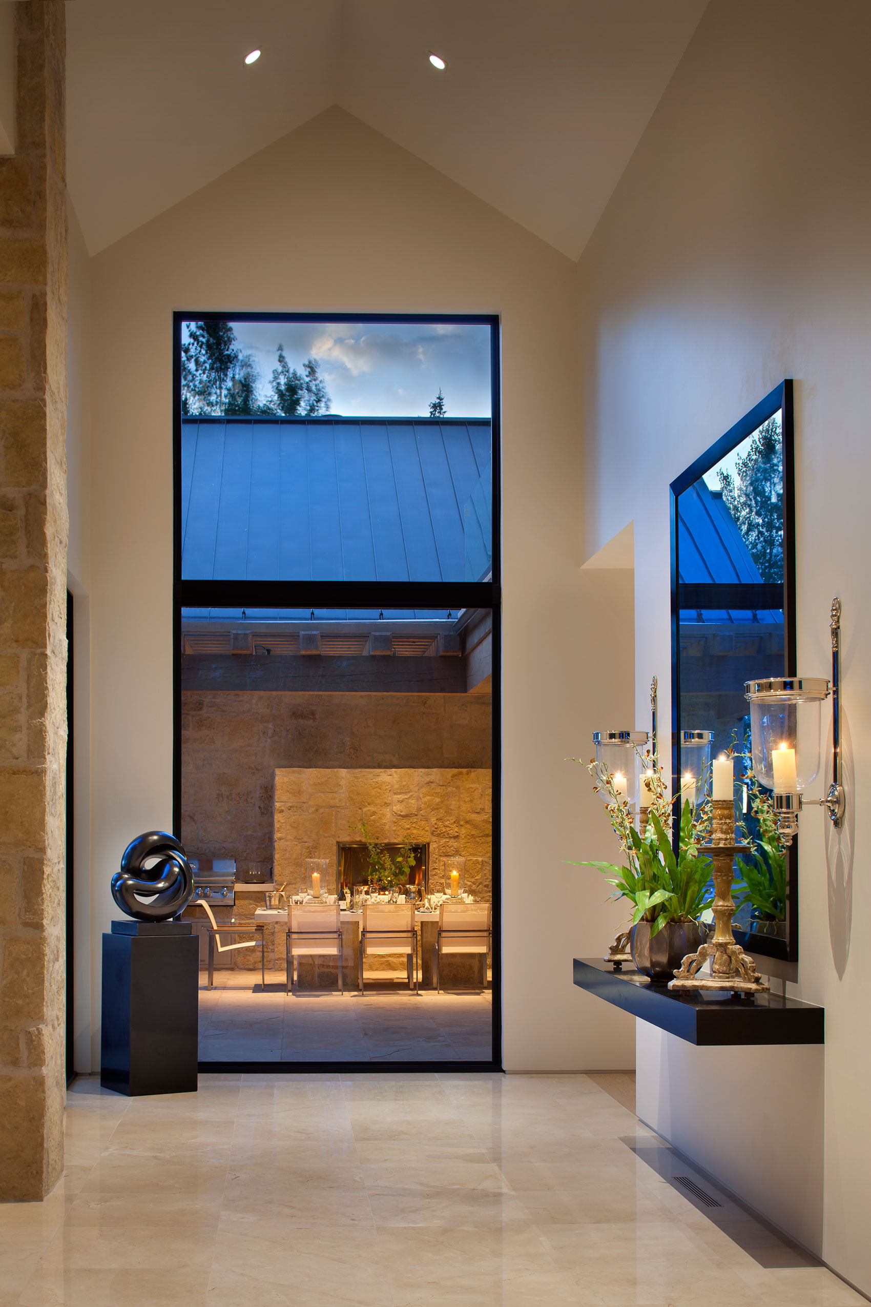 Sunnyside Aspen Brewster McLeod Architects