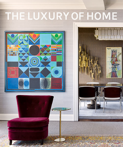 Luxury of Home 2016