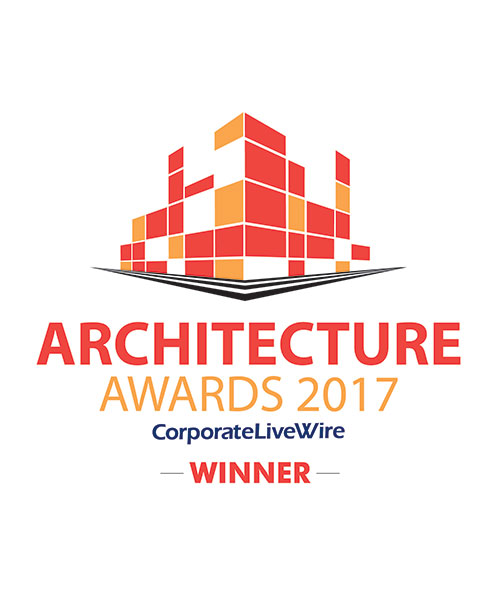 Corporate livewire brewster mcleod architects for Top architecture firms 2017