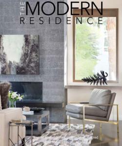 The Modern Residence