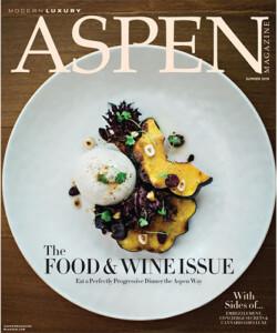 Aspen Magazine Cellar Dwellers