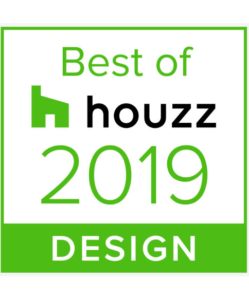 Best of Houzz Design Awards