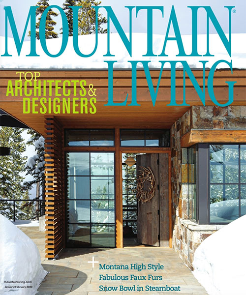 Mountain Living Awards 2020