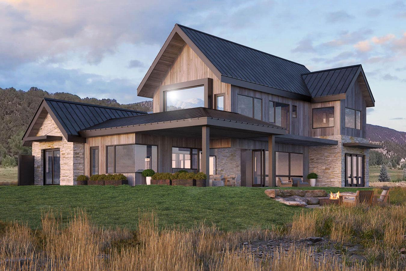 Coryell Brewster McLeod Architects