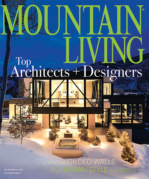 Mountain Living Awards 2021